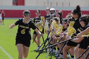 Adelphi Women's Lacrosse