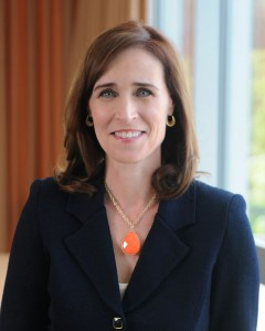 Christine M. Riordan, Ph.D.
